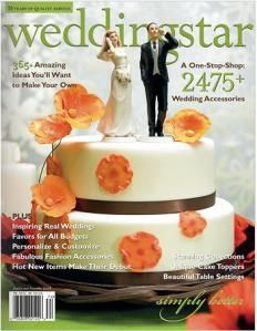 Weddingstar Magazine www.weddingstar.com