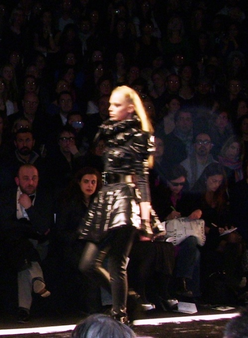 Miss Sixty Show - Mercedes Benz Fashion Week Fall 2009